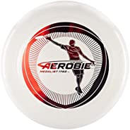 """Aerobie Medalist 175g - 10.63"""" Diameter, Perfect for Ultimate - White"""