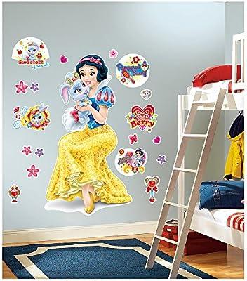 Pamuk Prenses Dev Duvar Sticker Duvar Dekorasyon Oda Dekoru