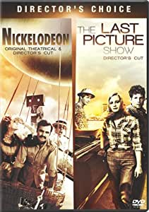 Last Picture Show / Nickelodeon