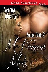 McKinnon's Mate [Anchor Pride 2] (Siren Publishing Classic)