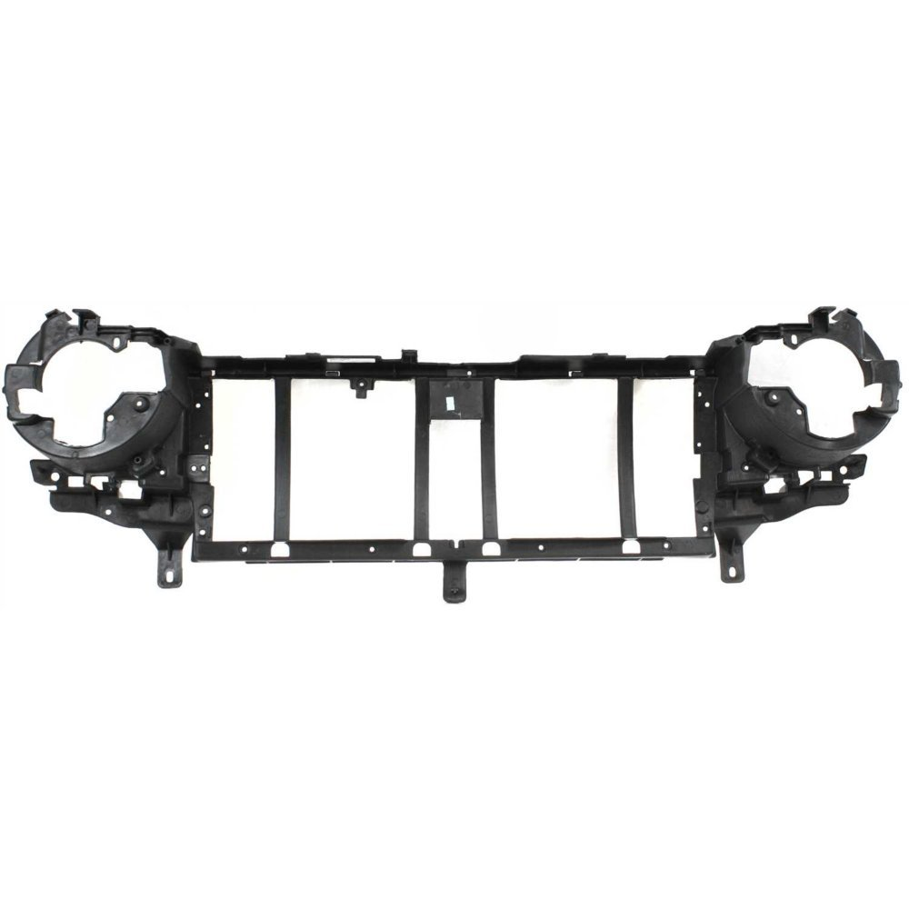 Header Panel Compatible with ford Explorer 95-96 Mountaineer 97-97 Grille Opening Panel ABS Plastic