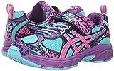 ASICS Pre Turbo PS Girls Running Shoe
