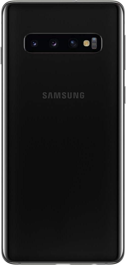 """Samsung Galaxy S10 - Smartphone de 6.1"""", Dual SIM, Negro (Prism ..."""