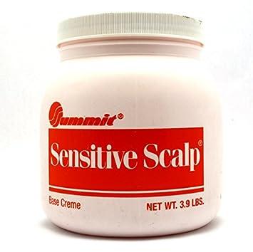 Summit Sensitive Scalp Base Creme 3.9 lb.