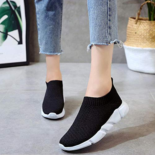 Soles HEHEM Shoes Women On Running Shoes Shoes Women Online Shoes Mesh Slip Athletic Buy Formal Comfortable Shoes Sports Clearance Casual Shoes Black Shoes Designer Outdoor 45Oq5