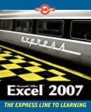 Microsoft Office Excel 2007, Kathy Jacobs, 047010788X