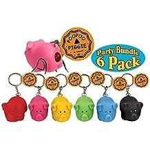 FLASH SALES PooPoo Piggie Keychain Assortment / APP24 /