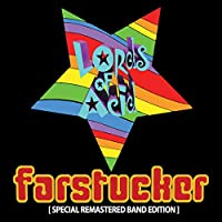 Farstucker (Special Remastered Limited Bandedition)