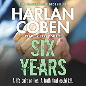 Six Years | Livre audio