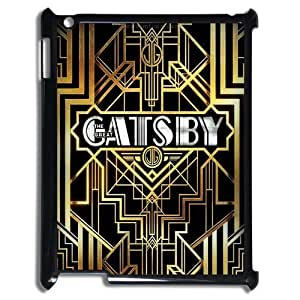 The Great Gatsby Unique Durable Fashion Case Cover for Ipad 2/3/4