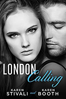 London Calling (New Adult Romance) - Kindle edition by
