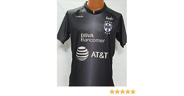 Amazon.com : New! Rayados de Monterrey Generic Replica Jersey Adult XLarge : Sports & Outdoors