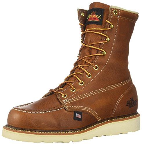 Thorogood Moc Toe Boots - 2