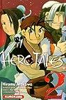Hero Tales, tome 2 par Arakawa