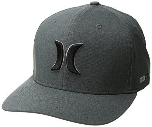 Hurley MHA0007200 Mens Dri-Fit Heather Hat
