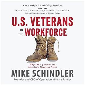 U.S. Veterans in the Workforce Audiobook