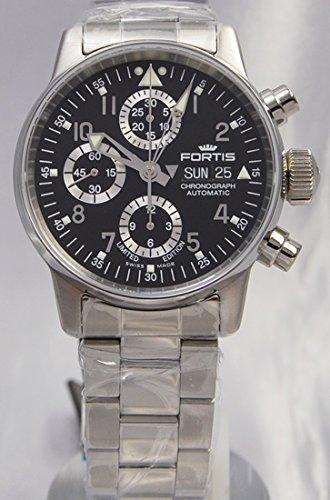[フォルティス]FORTIS / 腕時計 / フリーガークラシック  クロノ リミテッドエディション / 世界限定500本 / 597.20.71M / メンズ  [並行輸入品]