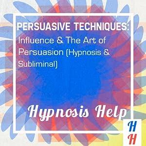 Persuasive Techniques Speech