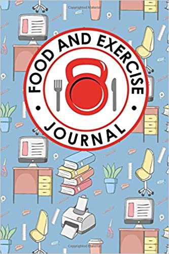 food and exercise journal daily food diary food diary template