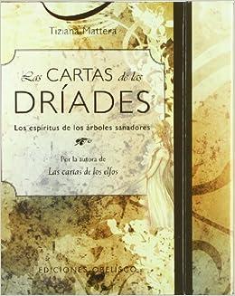 Las cartas de las Driades (Spanish Edition): Tizziana ...