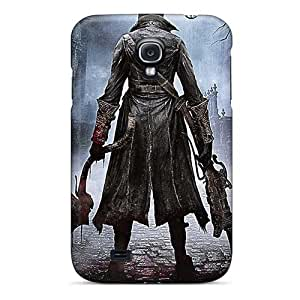 Samsung Galaxy S4 KnQ3363fNZX Support Personal Customs HD Strange Magic Series Excellent Hard Phone Case -AlissaDubois