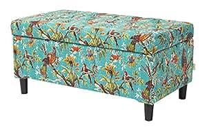 Amazoncom Jennifer Taylor Home Naomi Collection Bohemian Style