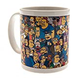 Official Licensed The Simpsons - Mug