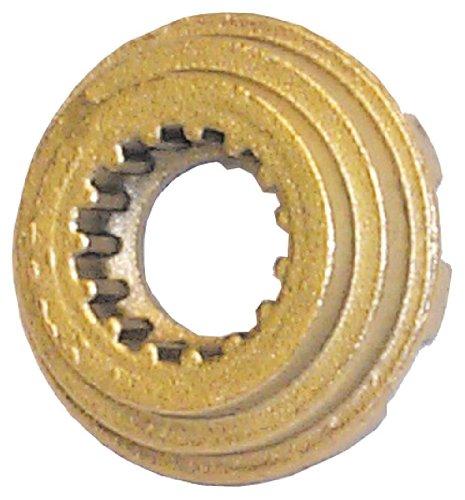 Sierra 18-3714 Brass Castle Washer