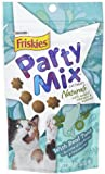 Case of 10 – Friskies Party Mix Naturals with Real Tuna – 2.1oz For Sale