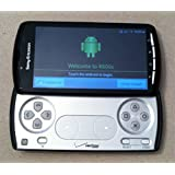 Sony Ericsson Xperia PLAY Android Phone (Verizon Wireless) R800X