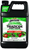 Spectracide Acre + Triazicide Insect Killer for Lawns & Landscapes Concentrate, 1-gal, 4-PK