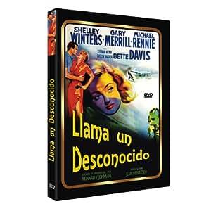 Llama A Un Desconocido [DVD]