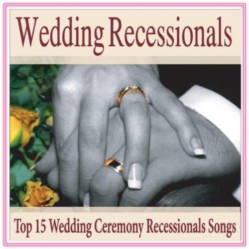 My Best Friend (Wedding Recessional)