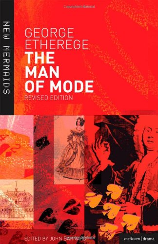 MAN OF MODE