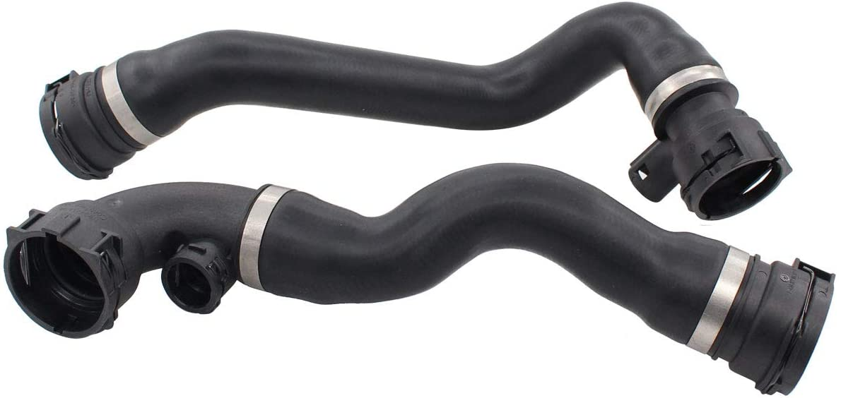 NewYall Upper and Lower Radiator Cooling Coolant Hose Kit