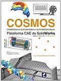 capa de Cosmos. Plataforma CAE do Solidworks