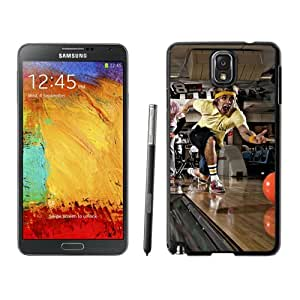 Beautiful Designed Cover Case With Hawk Nelson Bowling Game Scream Band For Samsung Galaxy Note 3 N900A N900V N900P N900T Phone Case
