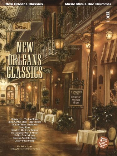 New Orleans Classics by Traditions (Generic)