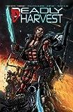Deadly Harvest Original Graphic Novel, Erik Hendrix, Michael  David Nelsen, 1926914538