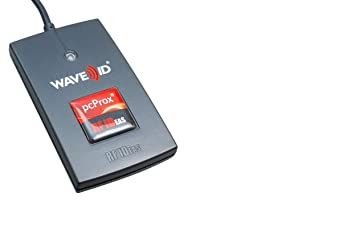 RF Ideas pcProx Plus Card Reader: Amazon ca: Electronics