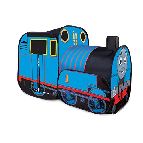 Review Playhut Thomas the Train