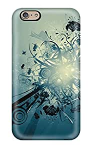 Defender Case For Iphone 6, Explosion Pattern