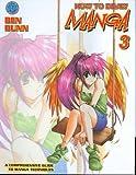 How To Draw Manga Supersize Volume 3 (v. 3)