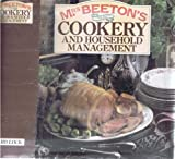 Mrs. Beeton's Cookery and Household Management, Beeton, 0706357434