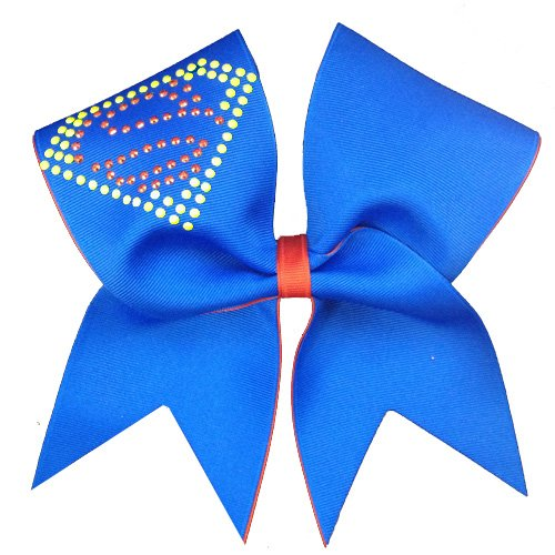 Super Cheer Bow