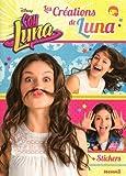 Disney Soy Luna - Les créations de Luna