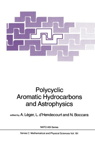Polycyclic Aromatic Hydrocarbons and Astrophysics (Nato Science Series C:)