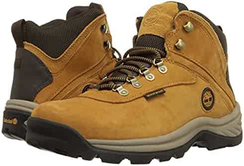 Timberland White Ledge Men's Waterproof Boot (11.5 D(M) US, Original Wheat)