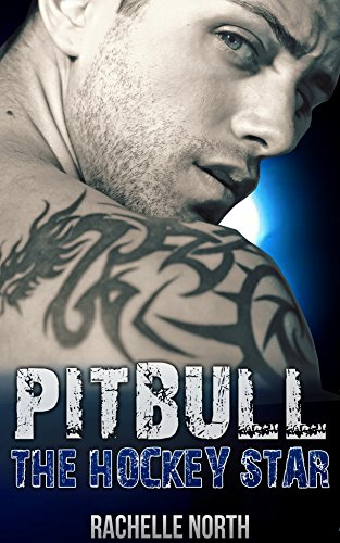 Pitbull, The Hockey Star