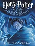 harry potter and the order of the phoenix book 5 by j k rowling 2003 hardcover